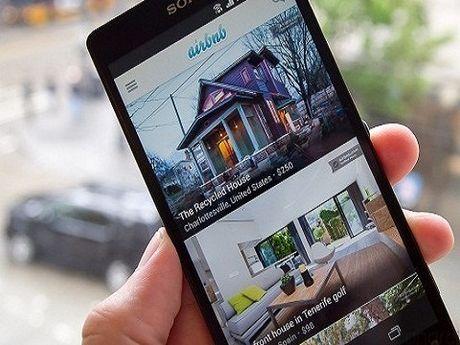 Airbnb: 'Bien' bao boi nhanh cay tam gui trong truyen Doraemon thanh su that - Anh 2