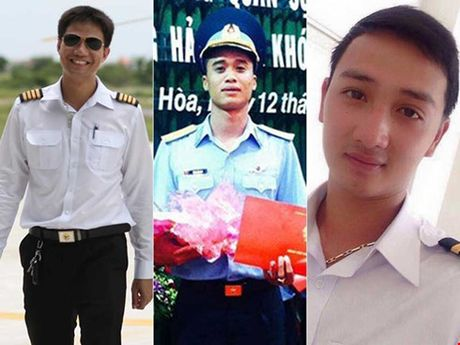 Da tim thay xac may bay roi o Vung Tau, 3 phi cong tu nan - Anh 2