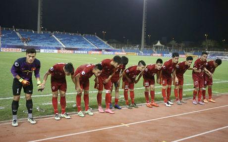 'U19 Viet Nam da tien bo vuot bac tai giai chau A' - Anh 2