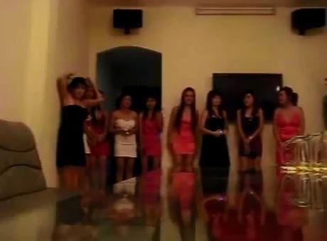 Tham nhap duong day 'tay vin' Ha Thanh(3): Nhung luat bat thanh van - Anh 1