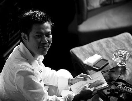 """Nhac si Quoc Bao: """"Toi khong con nhu cau cuoi vo va co them con"""" - Anh 3"""