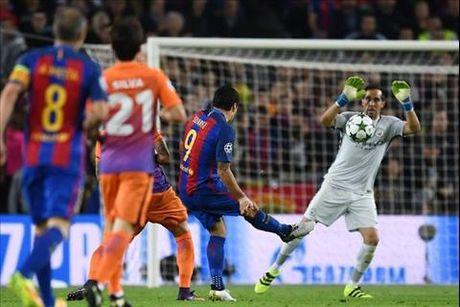 "Enrique: ""Man City sai dau, Barca trung phat day!"" - Anh 1"
