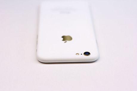 Chiem nguong iPhone do vo 'trang Ngoc Trinh' dep den xieu long - Anh 3
