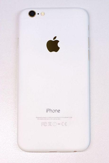 Chiem nguong iPhone do vo 'trang Ngoc Trinh' dep den xieu long - Anh 6