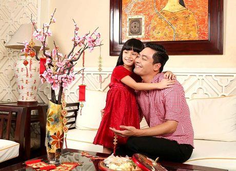 Truoc khi thanh 'soai ca quoc dan', MC Phan Anh cung la mot ong bo duoc khan gia cuc yeu thich - Anh 2