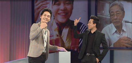 Truoc khi thanh 'soai ca quoc dan', MC Phan Anh cung la mot ong bo duoc khan gia cuc yeu thich - Anh 7