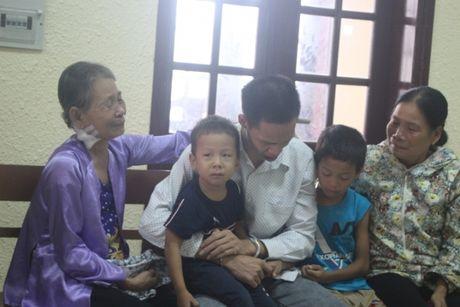 Tu hinh ke giet vo o Binh Duong, ve Quang Tri giet tinh dich - Anh 2