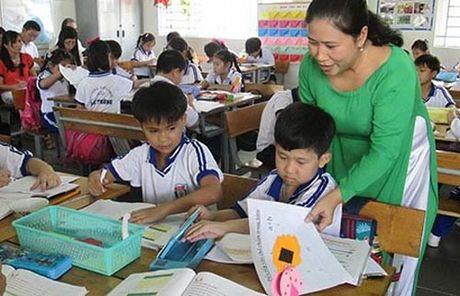 Bình Thuận triển khai thực hiện đánh giá HS tiểu học theo Thông tư 22