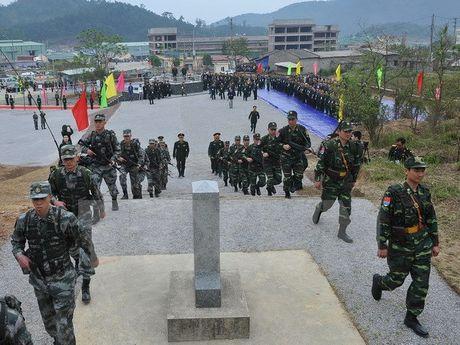 Hội thảo Quan hệ Việt-Trung: Thực trạng và những vấn đề đặt ra