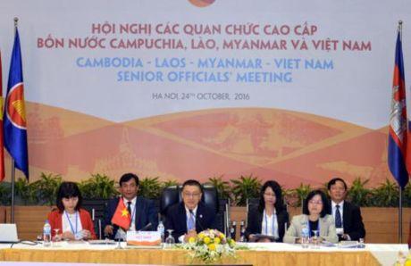 Huong toi khu vuc Mekong thinh vuong - Anh 1
