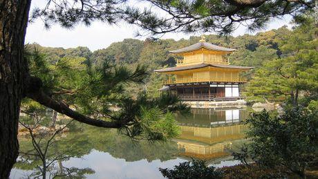 Chiêm ngưỡng vẻ đẹp trầm mặc của cố đô Kyoto