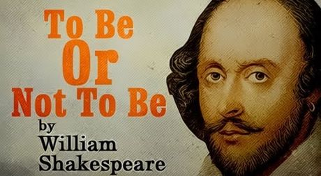 Doc lai nhung cau van noi tieng cua Shakespeare - Anh 1