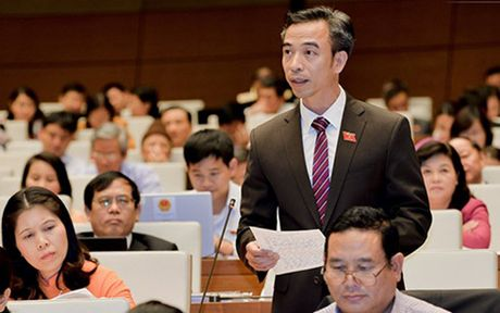 Quốc hội tiếp tục thảo luận về kinh tế - xã hội