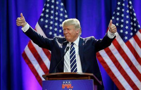 Việt Nam gửi điện mừng tân Tổng thống Mỹ, mong muốn thúc đẩy mối quan hệ trong các lĩnh vực