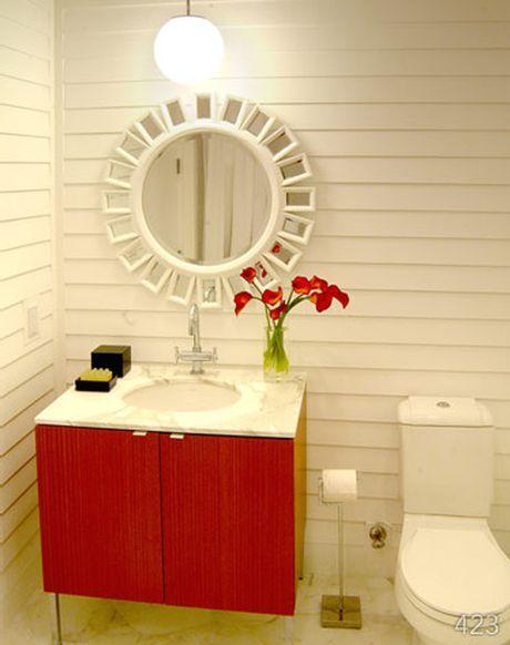1 71980 Cách khắc phục điểm nghịch phong thủy của phòng tắm