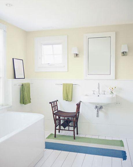 5 31116 Cách khắc phục điểm nghịch phong thủy của phòng tắm
