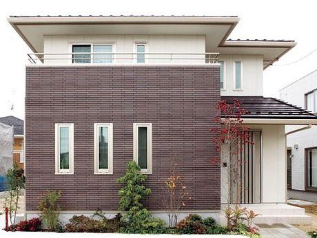 1 54841 3 lý do bạn nên sử dụng gạch ốp tường ngoài trời