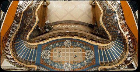 2 154301 Di sản đô thị: Nhiều ngôi kiến trúc đang xuống cấp trầm trọng?