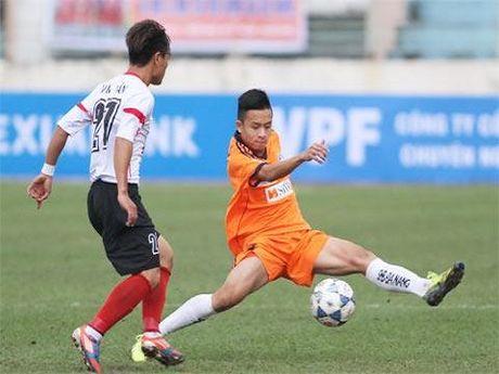 Merlo nghỉ hết lượt đi V-League 2017, SHB Đà Nẵng lại gặp hạn