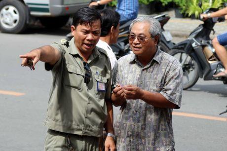 Nguoi ham mo TP.HCM khong ngai nong buc xep hang mua ve xem U.20 Viet Nam - Anh 12