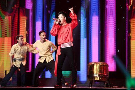 Truc tiep Chung ket Than tuong Bolero 2017 full HD ngay 15/06/2017 - Anh 1