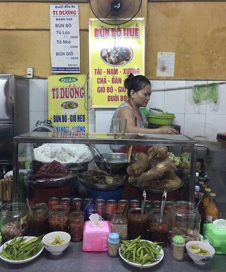 Du lich Da Nang: Khong an nhung mon nay o Cho Con thi qua phi - Anh 10