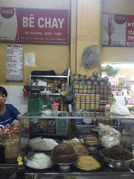 Du lich Da Nang: Khong an nhung mon nay o Cho Con thi qua phi - Anh 11