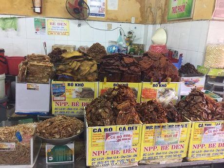 Du lich Da Nang: Khong an nhung mon nay o Cho Con thi qua phi - Anh 15