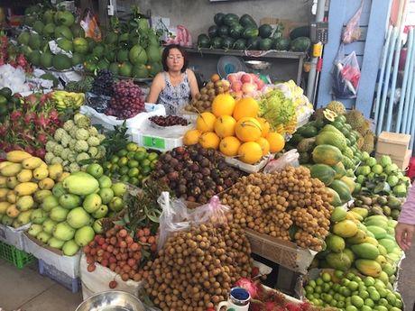 Du lich Da Nang: Khong an nhung mon nay o Cho Con thi qua phi - Anh 16