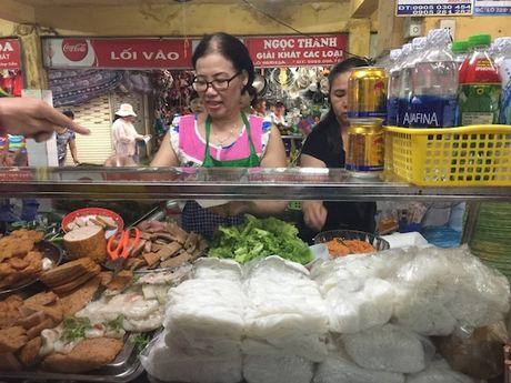 Du lich Da Nang: Khong an nhung mon nay o Cho Con thi qua phi - Anh 2