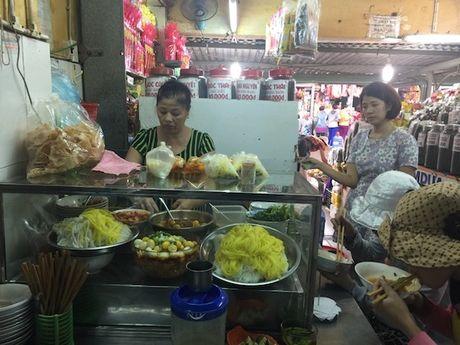 Du lich Da Nang: Khong an nhung mon nay o Cho Con thi qua phi - Anh 3