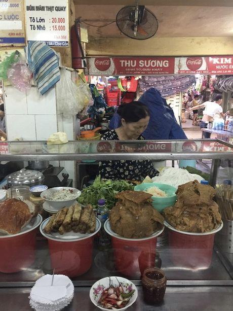 Du lich Da Nang: Khong an nhung mon nay o Cho Con thi qua phi - Anh 6