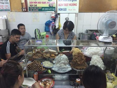 Du lich Da Nang: Khong an nhung mon nay o Cho Con thi qua phi - Anh 7