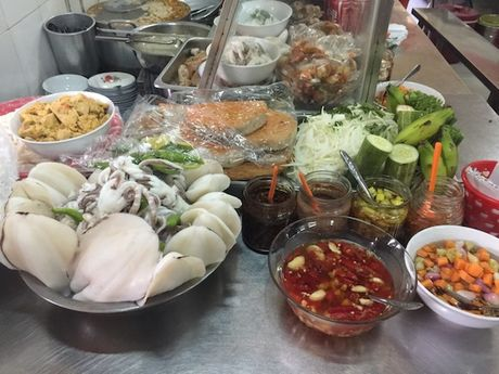 Du lich Da Nang: Khong an nhung mon nay o Cho Con thi qua phi - Anh 9