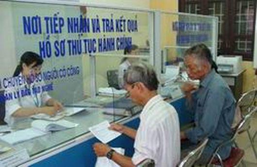 Đẩy nhanh tiến độ thực hiện Đề án đơn giản hóa giấy tờ công dân