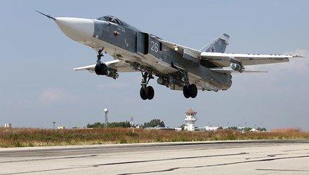 Ông Obama 'nhắc' Thổ Nhĩ Kỳ không lặp lại sự cố Su-24