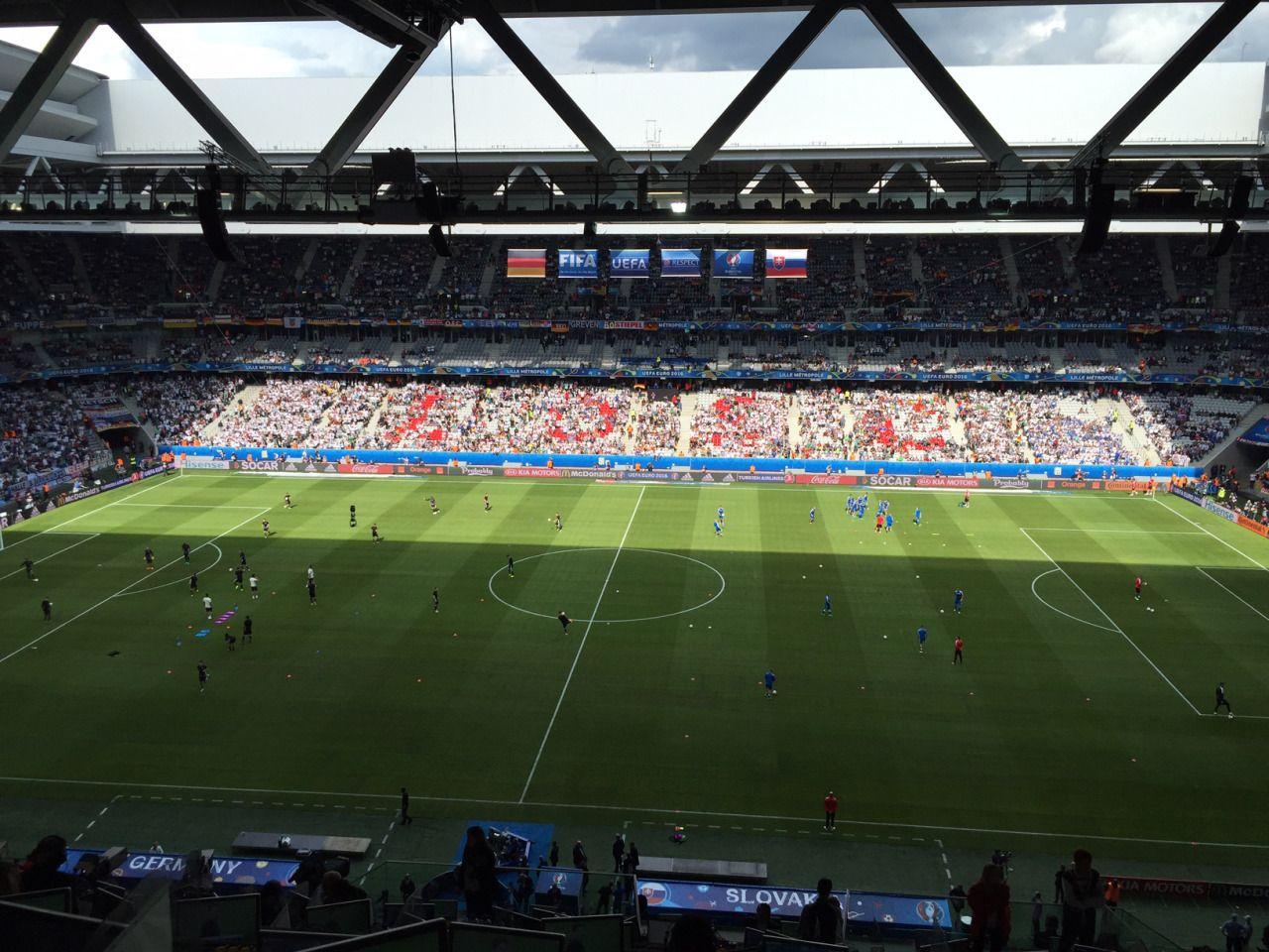 Đức vs Slovakia (2-0): Lợi thế cho 'Xe tăng'