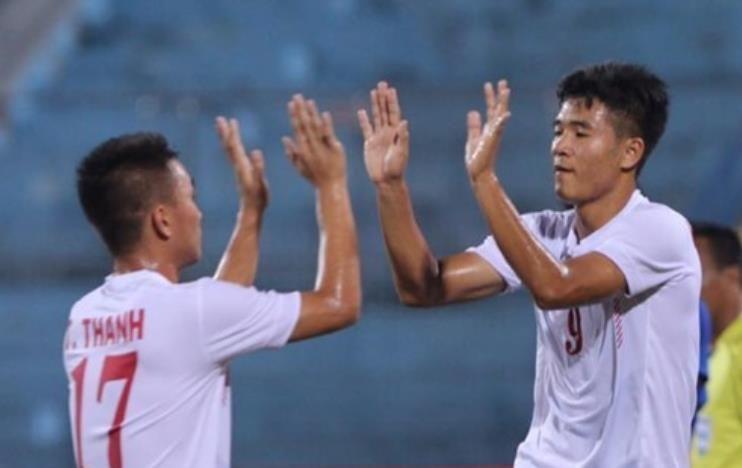 U19 Việt Nam từ con nuôi thành… quý tử