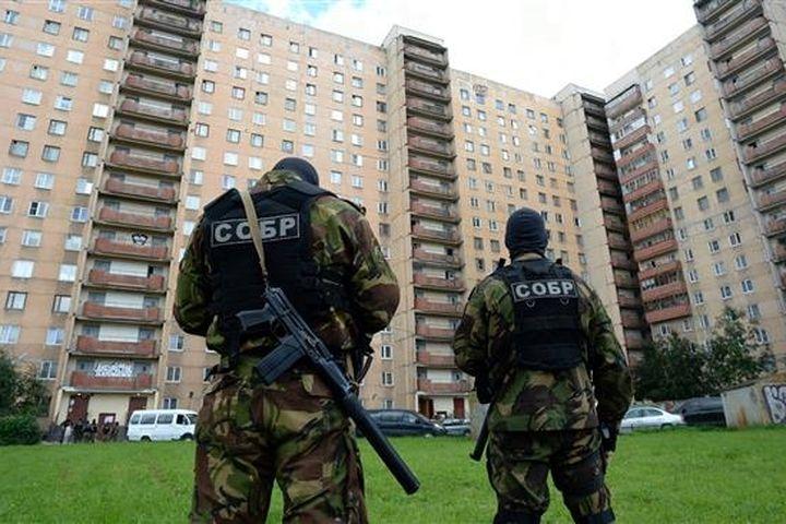 IS nhận trách nhiệm thực hiện vụ tấn công cảnh sát giao thông gần Moskva